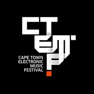 The Cape Town Electronic Music Festival